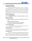 ANALYSIS OF WORKING CAPITAL MANAGEMENT