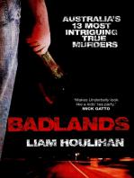 Badlands