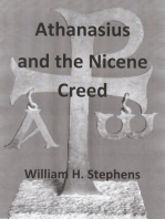 Athanasius and the Nicene Creed