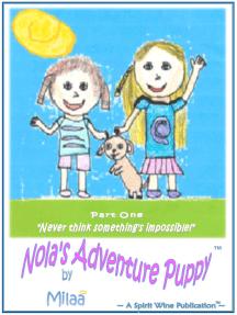 Nola's Adventure Puppy