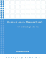 Cleansed Lepers, Cleansed Hearts
