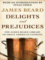 Delights and Prejudices