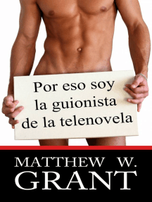 Por Eso Soy La Guionista De La Telenovela