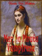 Mar, La Pirata Vampiresa