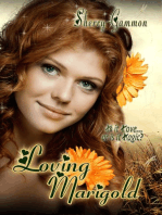 Loving Marigold ~ A Clean Romance (includes book Pete & Tink)