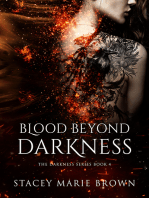 Blood Beyond Darkness (Darkness Series #4)