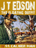 The Floating Outfit Book 2