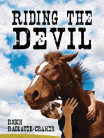 Riding the Devil