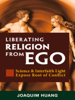 Liberating Religion From Ego
