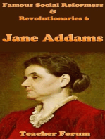 Famous Social Reformers & Revolutionaries 6