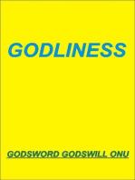 Godliness