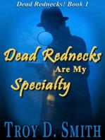 Dead Rednecks #1
