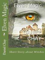 Elven Magic (Fae the Fairy, Book 1)