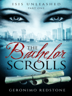 The Bachelor Scrolls -- Part One