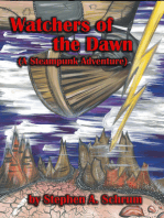 Watchers of the Dawn (A Steampunk Adventure)