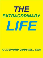 The Extraordinary Life
