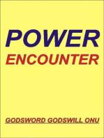Power Encounter