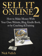 Sell It Online 2