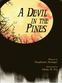 A Devil In The Pines