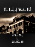 The Lady of Weston Hall