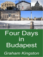 Four Days in Budapest