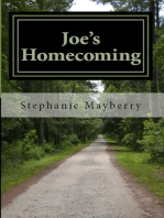 Joe's Homecoming