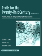 Trails for the Twenty-First Century: Planning, Design, and ManagemManual for Multi-Use Trails