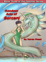 Random Acts of Sorcery
