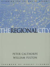 The Regional City