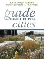 The Guide to Greening Cities