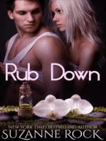 Rub Down (Ecstasy Spa, #3)
