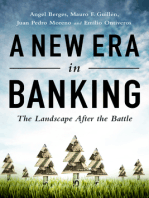 A New Era in Banking: The Landscape After the Battle