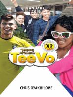 Rhapsody of Realities TeeVo January 2015 Edition