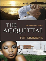THE ACQUITTAL: Jamieson Legacy, #4