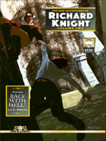 The New Adventures of Richard Knight, Volume 2