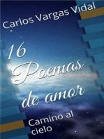 16 Poemas de amor, Camino al cielo