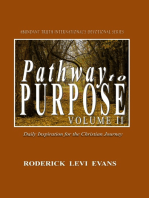 Pathway to Purpose (Volume II)