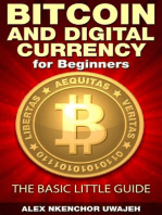 Bitcoin and Digital Currency for Beginners