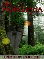Rise of Morganna (The Descendants Miniseries Collection, #1)