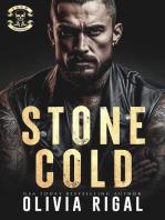 Stone Cold: Iron Tornadoes MC Romance, #1