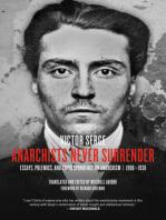 Anarchists Never Surrender