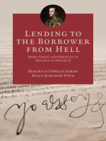 Lending to the Borrower from Hell
