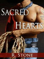 Sacred Hearts (The Queen of Hearts Mini Romance Series, #1)