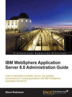 IBM WebSphere Application Server 8.0 Administration Guide