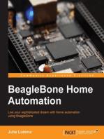 BeagleBone Home Automation