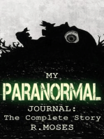 My Paranormal Journal