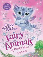 Chloe the Kitten