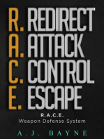R.A.C.E. Weapon Defense System