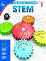 STEM, Grade 1