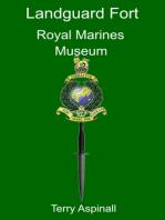 'Landguard Fort' Royal Marine Museum